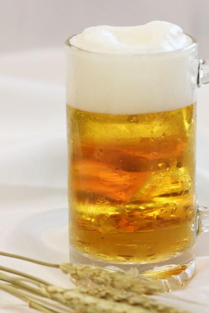 葉酸とアルコールの関係