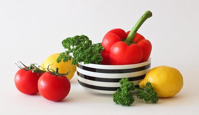 葉酸を野菜から多く摂る方法多く