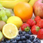 リンゴやミカンなどの身近な果物で葉酸は摂れる?