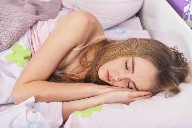 葉酸は睡眠障害の原因にも改善にもなるって本当?