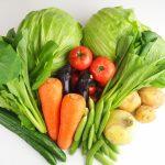 妊娠中の葉酸や鉄分は食事だけで足りるか