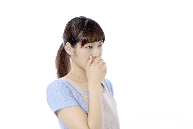 葉酸が足りているかどうかは粘膜で分かる?