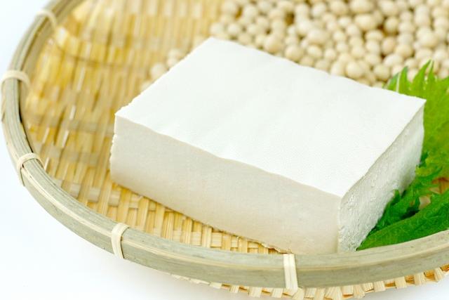 豆腐や納豆の葉酸量!妊婦は大豆イソフラボンに要注意